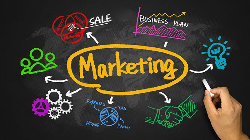 MCM Tuyển dụng Nhân viên Marketing & Sales 2019